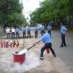 Công ty bảo vệ ở tại Quận Tân Bình