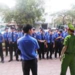 Công ty bảo vệ ở tại Quận Tân Phú