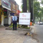 Công ty bảo vệ ở tại Quận Bình Tân