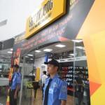 TTTM Crescent Mall, Phú Mỹ Hưng, Quận 7, Tp.HCM